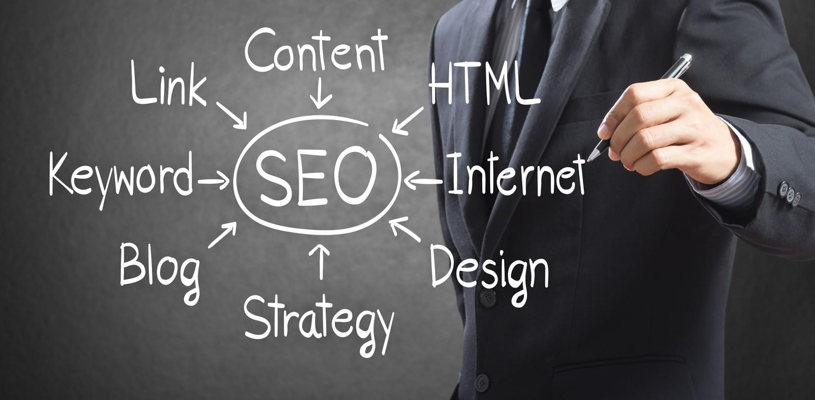 WEBサイトのアクセス数を増やす