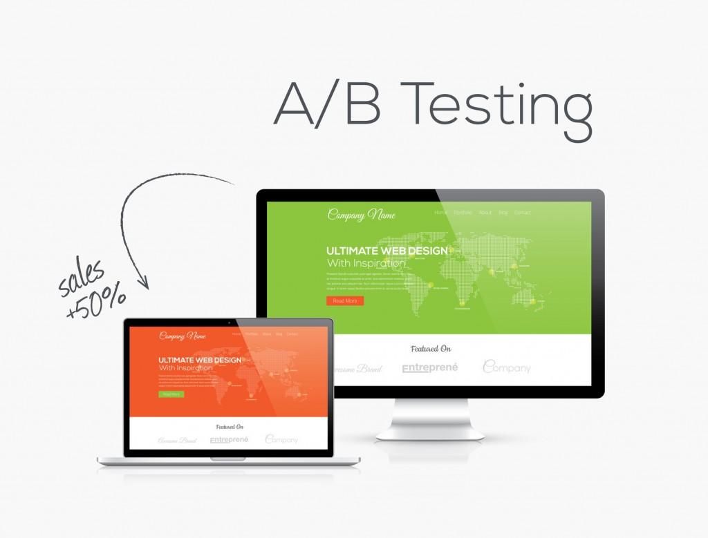 ABテストの手法と概要
