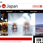 JAPAN AIRLINES - JAL Guide to Japan