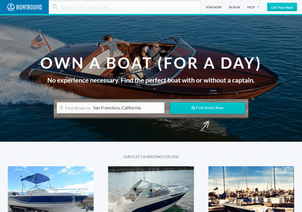 Boat Rentals, Charter Boat Rentals, House Boat Rentals on Boatbound