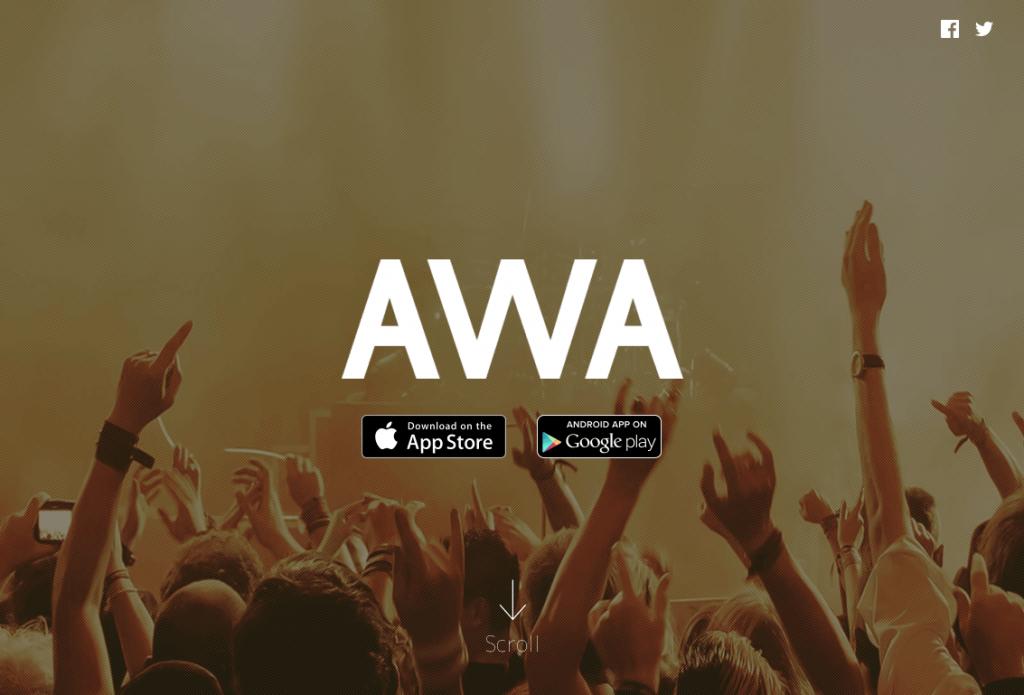 AWA - 音楽配信アプリ